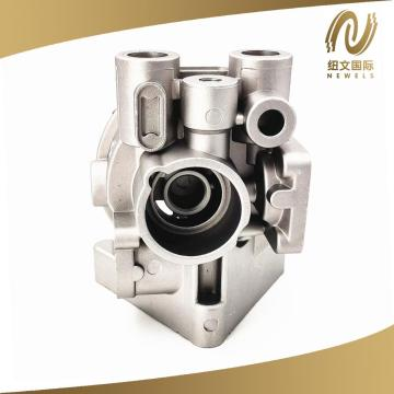 Aluminum Die Casting Dryer Housing