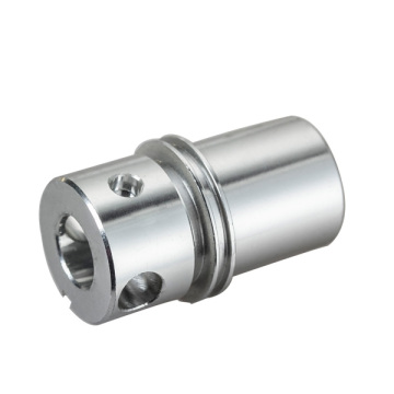 Stainless Steel CNC Machining Spare Parts