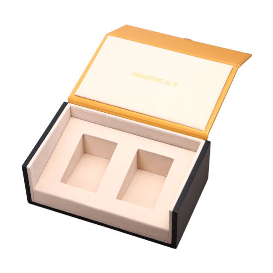 Sample Free Customized Luxury Tea Gift Packaging Box