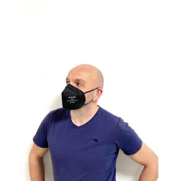 3D Dust Filtration Disposable Mouth Respirator FFP2