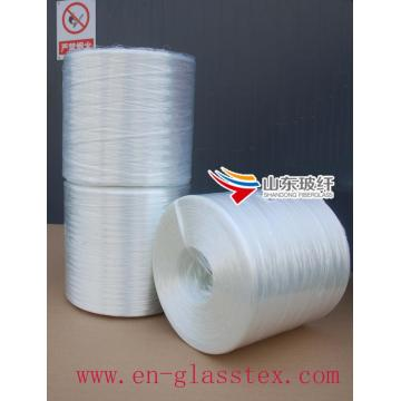 Sheet-shaped film plastic fiberglass roving 4800 tex