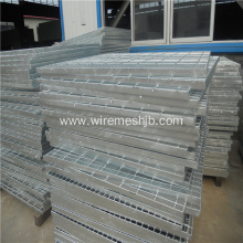Hot Dipped Galvanized 32 x 5mm Steel Grating