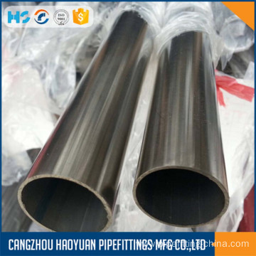 24Inch Diameter Sus304 Stainless Steel Tube/Pipe