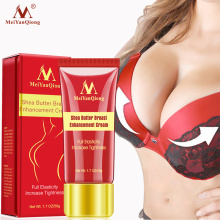 MeiYanQiong Herbal Breast Enhancement Cream Lifts The Lines Of The Breast Enlarge Enlarging Bigger Chest Massage Body Skin Care