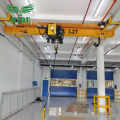 LX electric single girder suspension crane