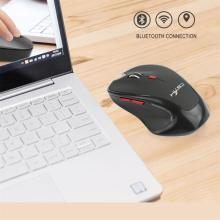 Mouse Raton Wireless Bluetooth Professional Game Mouse Mice Ergonomics Optical Mice For PC Laptop computer mouse 18Aug6