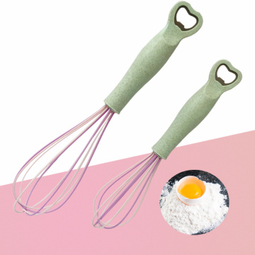 sainsburys silicone whisk set