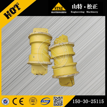 Bulldozer D65PX-12 Double Track Roller Assy 14X-30-00091