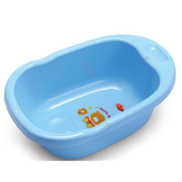 Baby Plastic Washing Bathtub Medium Size