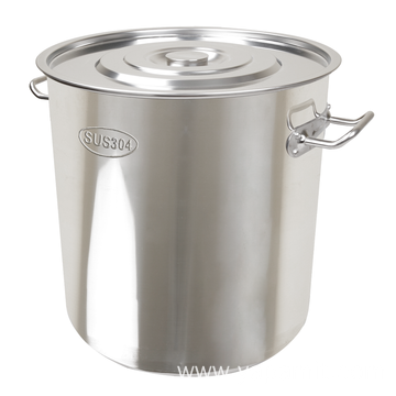 Stainless steel soup bucket SUS304
