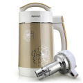 Intelligent Soybean Milk Machine Household Multifunctional Automatic Cereals Grinding Soybean Milk Maker Machine For Home