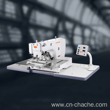 Electric Pattern Sewing Machine with Automated Sewing