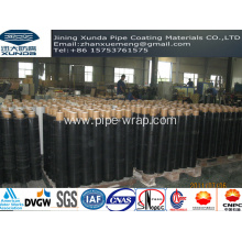 PVC Two Layer Buried Pipeline Wrap Tape