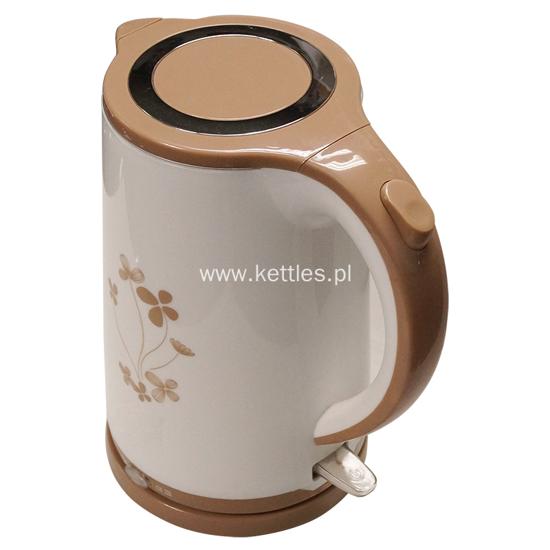 2017 Modern Design Best Kettle
