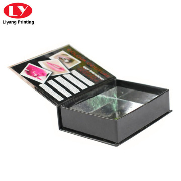 Magnetic Closure Paper Mache Boxes with Lids