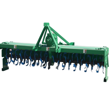 Hot selling farm tractor 400mm rotary tillers for sale