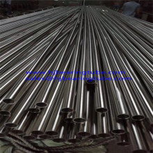 Polished SS304 stainless steel tubing 304 steel pipes