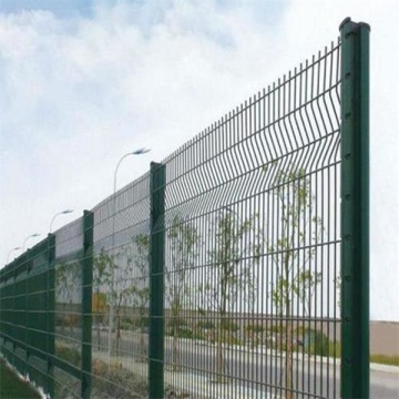 Aluminium Fence for Garden Fencing