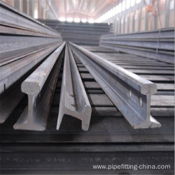 Din S24 Standard Steel Rail Mine Rail