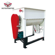 Feed Pellet Production Line Used Animal Feed Mixer