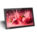 "Full HD 24"" with touch screen"