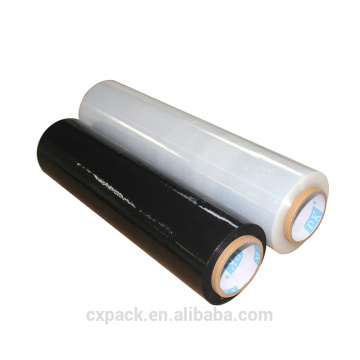 stretch wrap plastic scrap printed plastic film
