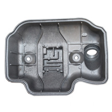 high quality parts of aluminium die casting and aluminum housing