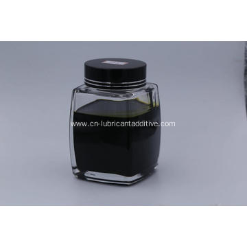 Sulfurized Calcium Phenate Lubricant Additive Detergent
