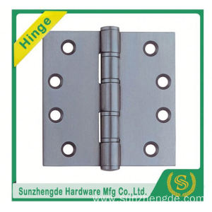 SZD SAH-004SS High quality Stainless steel fire proof glass shower door hinge