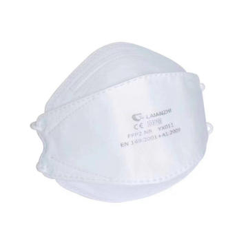 Fish Shape Disposable Protective Mask