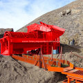 Placer Processing Plant Gold Ore Washing Plant