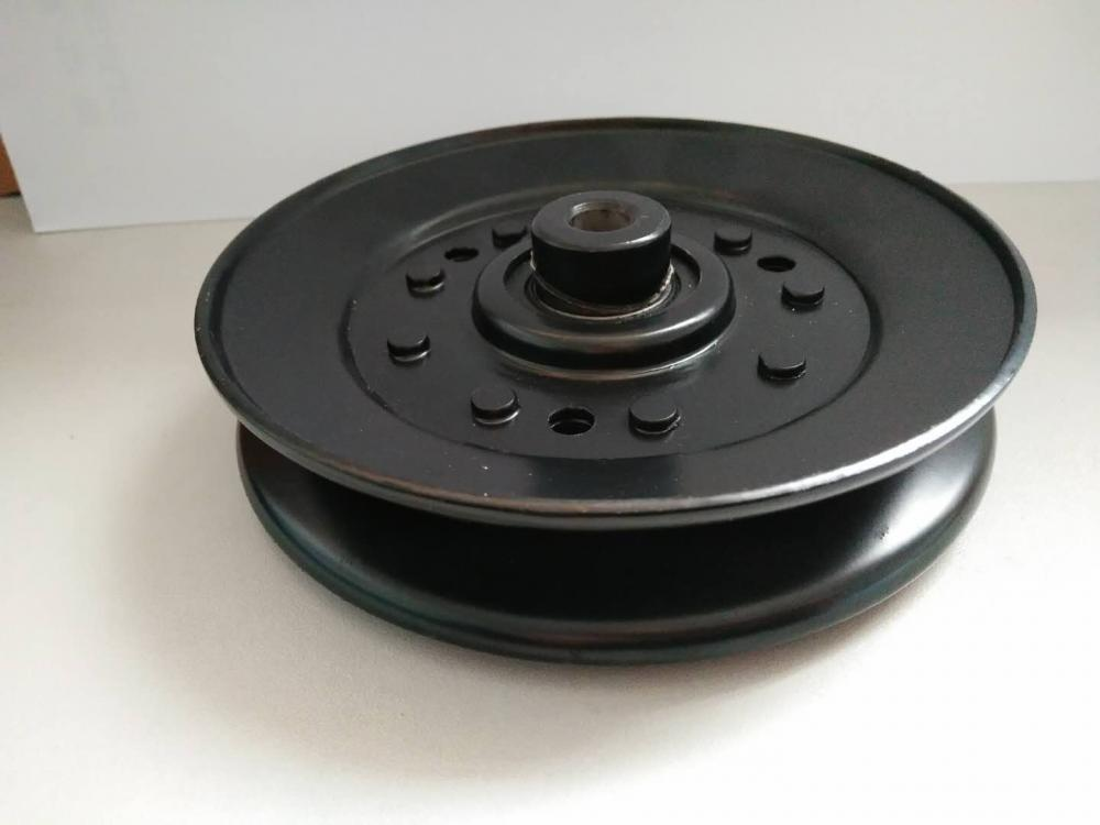 Conveyer Pulley with Powder-coated