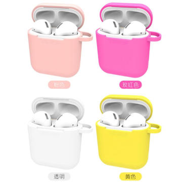 Airpod Accessories Silicone Cover Anti-lost Chain