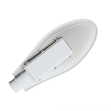 IP65 Outdoor Pure White 50W LED Street Light