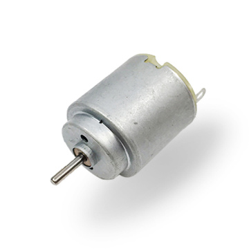 RF260 electric dc toy motor for model car
