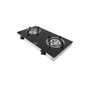 72% Heat Efficiency Asia Gas Hob