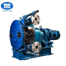 Strong Self Priming Hose Peristaltic Mortar Pump For Sale