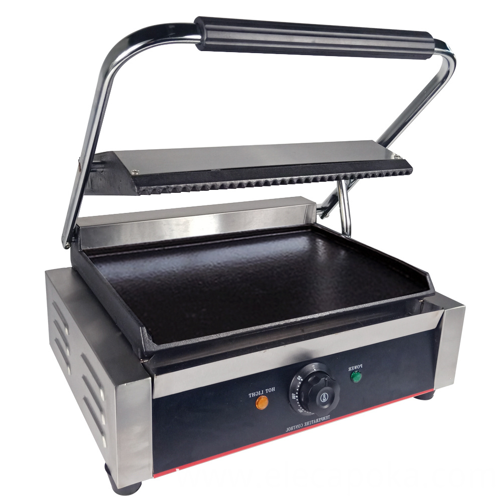 griddle gas commercail