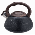 Durable stainless steel induction bottom coffee tea kettle