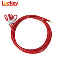 Custom Wire Cable Lockout Use with CB03 CB04