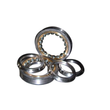 High speed angular contact ball bearing(71807C/71807AC)