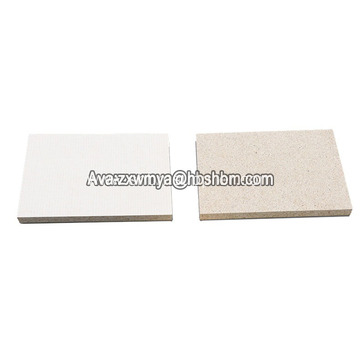 Anti-freeze Heat-proof Fiberglass Reinforced 12mm MgO Board