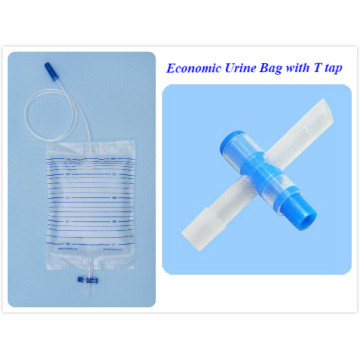 Best price of luxury urine sterile bag collector