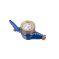 Wet type brass Mechanical Water Meters