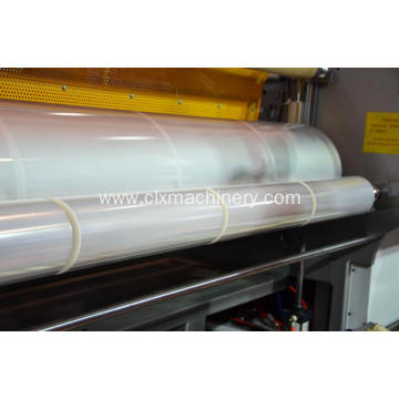 2000mm Food Grade Cling Film Machine Price