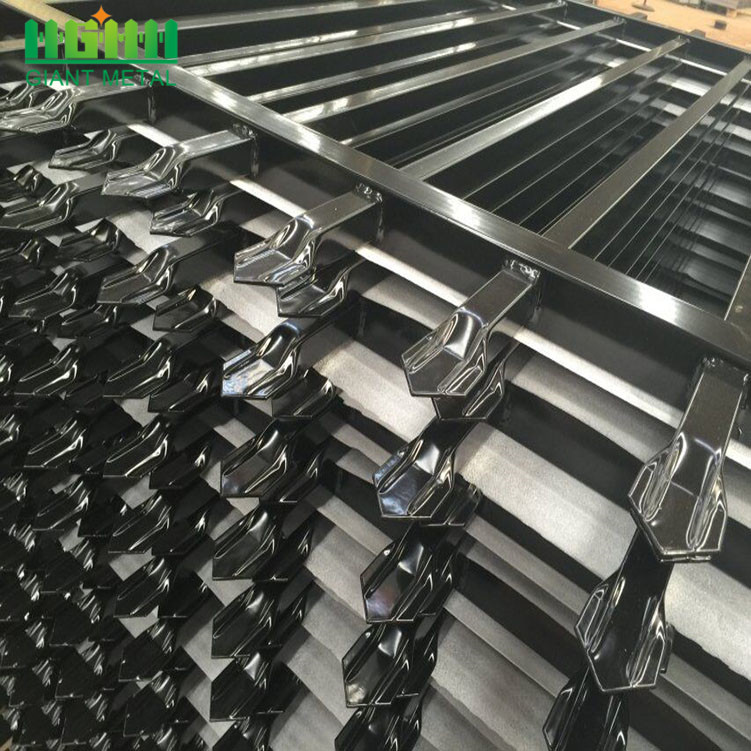0.6mm Thickness Color Coated Corrugated Steel Sheet Pile