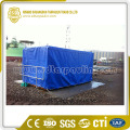 Custom Industrial Plastic Machine Cover Tarp