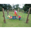 Climbing Play Equipment Net For Playground