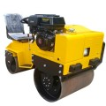 New 800kg Mini Vibratory Road Roller Compactor Price for Sale