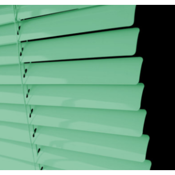 Aluminum Blade Curtain Blinds